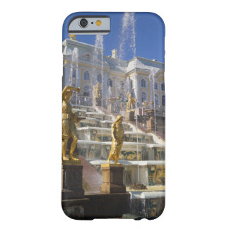 Russia, St. Petersburg, The Great Cascade, Barely There iPhone 6 Case