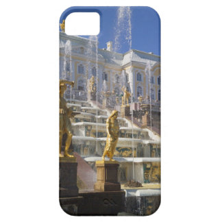 Russia, St. Petersburg, The Great Cascade, iPhone 5 Covers