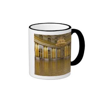 Russia St Petersburg The Hermitage aka 3 Coffee Mugs