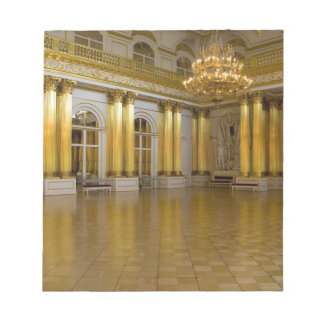 Russia, St. Petersburg, The Hermitage (aka 3 Notepad