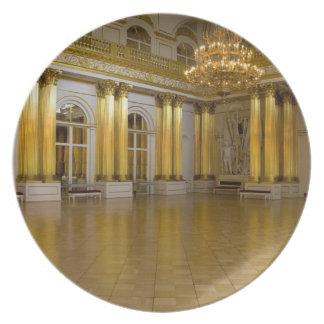 Russia, St. Petersburg, The Hermitage (aka 3 Plate