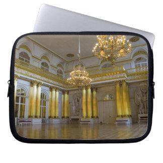 Russia, St. Petersburg, The Hermitage (aka 4 Laptop Sleeve