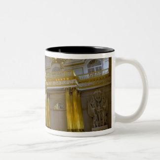 Russia St Petersburg The Hermitage aka 4 Coffee Mugs