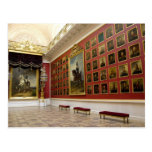 Russia, St. Petersburg, The Hermitage (aka 5 Post Cards