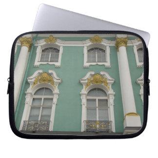 Russia, St. Petersburg, The Hermitage (aka 6 Laptop Sleeve