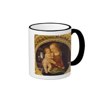 Russia, St. Petersburg, The Hermitage (aka 7 Ringer Mug