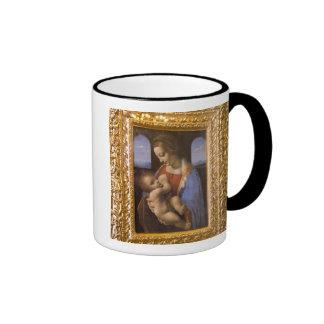 Russia, St. Petersburg, The Hermitage (aka 8 Ringer Mug