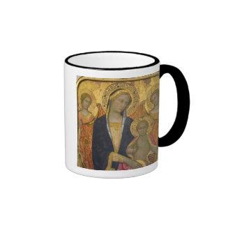 Russia, St. Petersburg, The Hermitage (aka 9 Ringer Mug