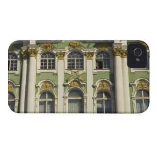 Russia. St Petersburg. Winter Palace. Hermitage Case-Mate iPhone 4 Cases
