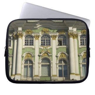Russia. St Petersburg. Winter Palace. Hermitage Computer Sleeve