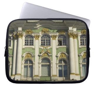 Russia. St Petersburg. Winter Palace. Hermitage Laptop Sleeve