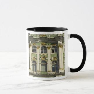 Russia. St Petersburg. Winter Palace. Hermitage Mug
