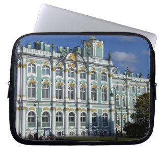 Russia, St. Petersburg, Winter Palace, The 2 Laptop Sleeves