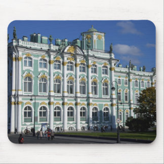 Russia, St. Petersburg, Winter Palace, The 2 Mouse Mat