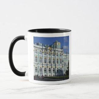 Russia, St. Petersburg, Winter Palace, The 2 Mug