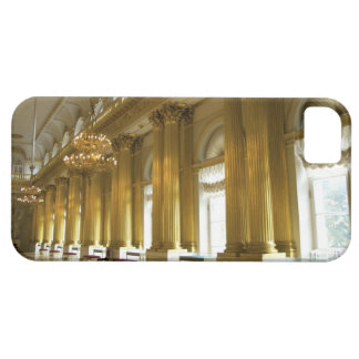Russia, St. Petersburg, Winter Palace, The 3 Case For The iPhone 5
