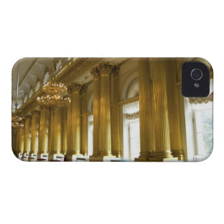 Russia, St. Petersburg, Winter Palace, The 3 iPhone 4 Case-Mate Case