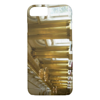 Russia, St. Petersburg, Winter Palace, The 3 iPhone 7 Case