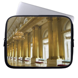 Russia, St. Petersburg, Winter Palace, The 3 Laptop Sleeve