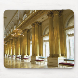 Russia, St. Petersburg, Winter Palace, The 3 Mouse Pad