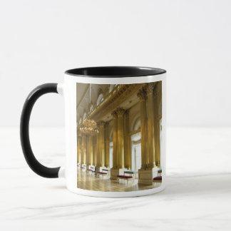 Russia, St. Petersburg, Winter Palace, The 3 Mug