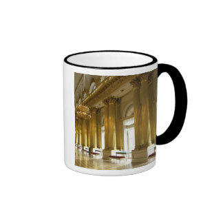 Russia, St. Petersburg, Winter Palace, The 3 Ringer Mug