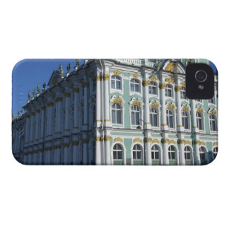 Russia, St. Petersburg, Winter Palace, The 4 iPhone 4 Cases