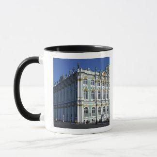 Russia, St. Petersburg, Winter Palace, The 4 Mug