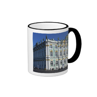 Russia, St. Petersburg, Winter Palace, The 4 Ringer Mug