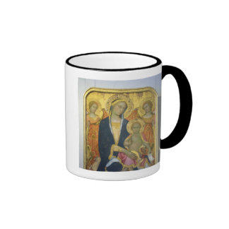 Russia, St. Petersburg, Winter Palace, The 5 Ringer Mug