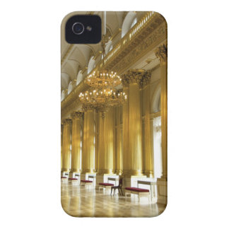 Russia, St. Petersburg, Winter Palace, The iPhone 4 Cases