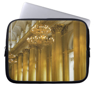 Russia, St. Petersburg, Winter Palace, The Laptop Sleeve