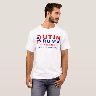 russia & trump T-Shirt