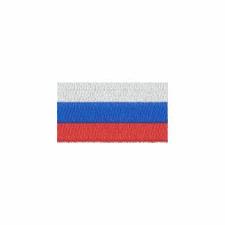 Russia tshirt - Russian Flag