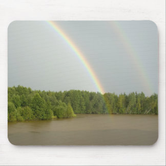 Russia, Typical river views between Goritzy & Mouse Pad