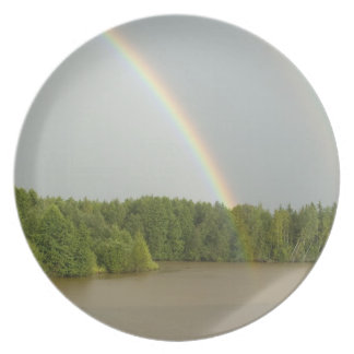 Russia, Typical river views between Goritzy & Plate