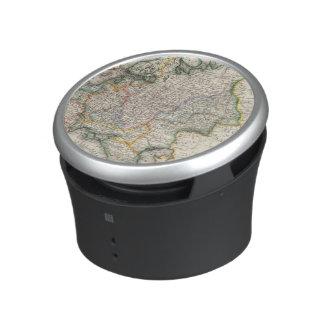 Russia, Ukraine Bluetooth Speaker