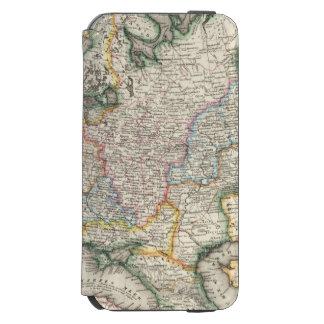 Russia, Ukraine Incipio Watson™ iPhone 6 Wallet Case