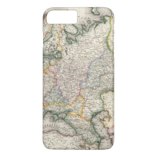Russia, Ukraine iPhone 8 Plus/7 Plus Case
