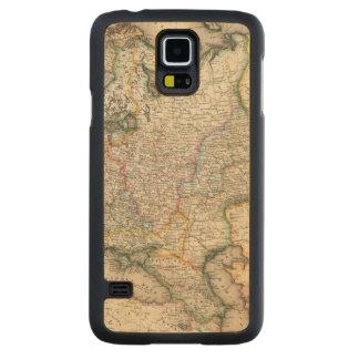 Russia, Ukraine Maple Galaxy S5 Case