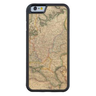 Russia, Ukraine Maple iPhone 6 Bumper