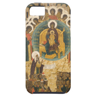 Russia, Vologda, Goritzy, Kirillov-Belozersky iPhone 5 Cover