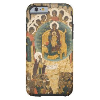 Russia, Vologda, Goritzy, Kirillov-Belozersky Tough iPhone 6 Case
