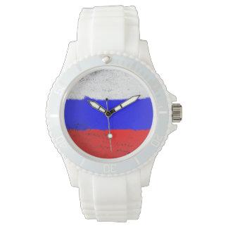 Russia Watch