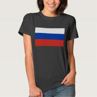 Russia World Flag Shirt