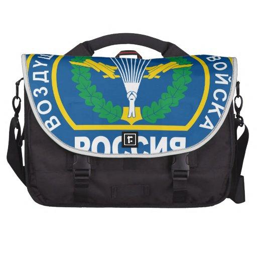 Russian Airborne Troops, shoulder patch (1994) Laptop Commuter Bag