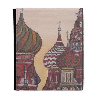 Russian Architecture iPad Cases