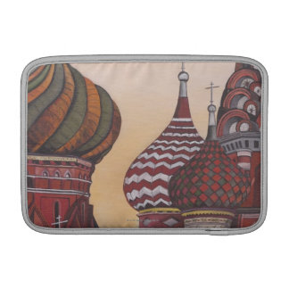 Russian Architecture MacBook Sleeve
