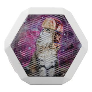 russian cat in space