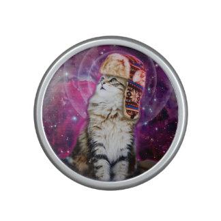 russian cat in space speaker